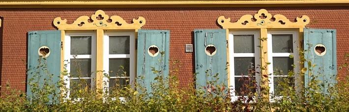 Stolarka okienna – jak ją wybrać?