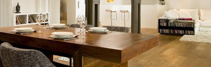 Z jakiego powodu dobrze jest kupować meble wykonane z drewna?